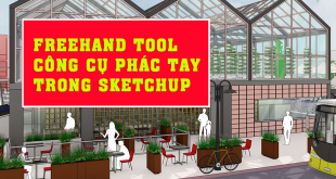 freehand-tool-cong-cu-phac-tay-trong-sketchup-3